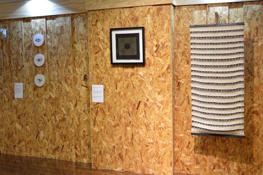 Woven exhibition 2